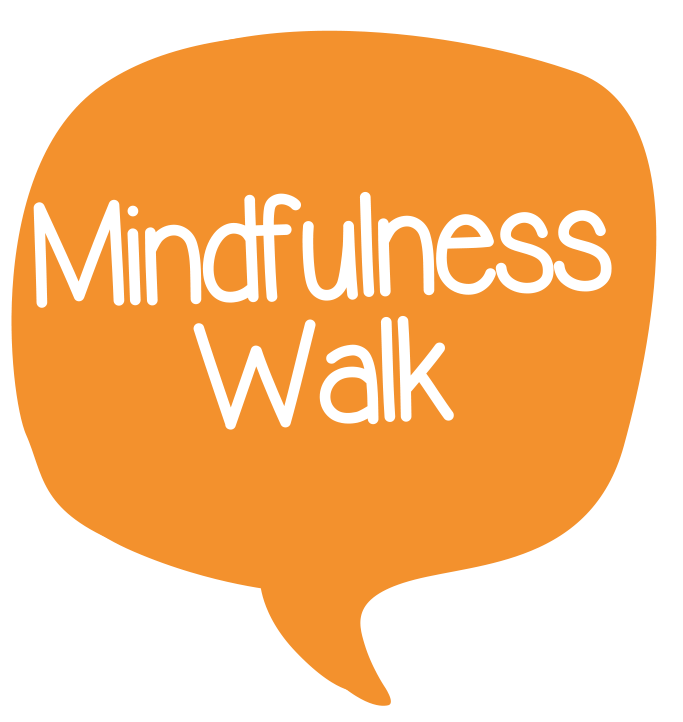 Mindfulness walk