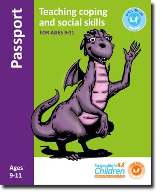 Our Skills for Life programmes for schools - Partnership for Chilldren