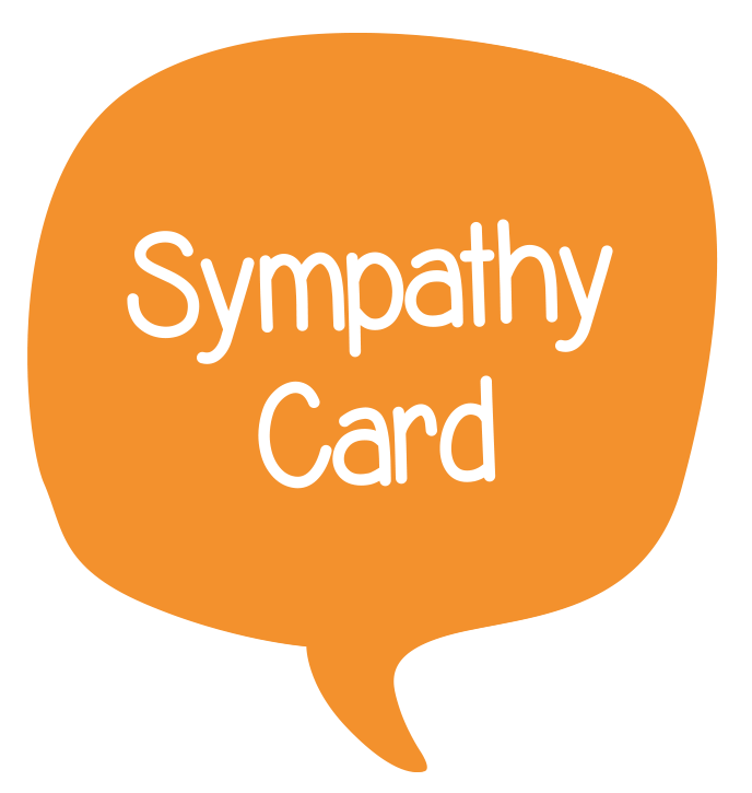 Symathy card